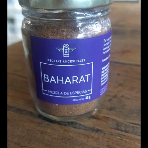 Recetas ancestrales - Baharat